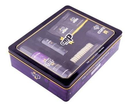 Crep Protect - Paquete De Regalo - Kit2 - Strata Store