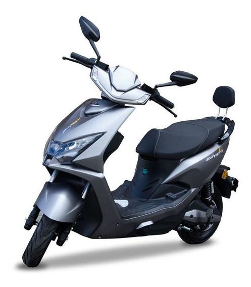 Aima Moto Electrica Scooter Sl 1 1.200 W Año 2.020