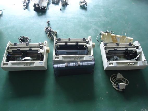 Impressora Epson Lx300 E Lx300+ Matricial.