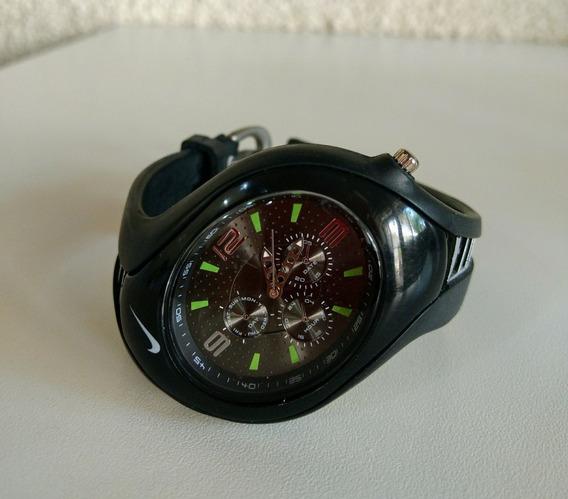 Relógio Da Nike Triax