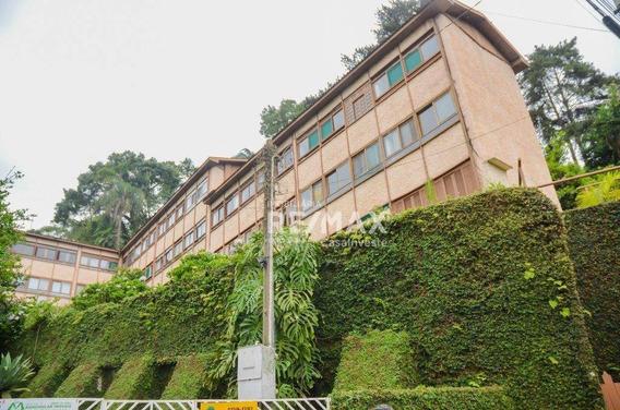 Apartamento Com 1 Dormitório À Venda, 47 M² Por R$ 130.000 - Ap0070