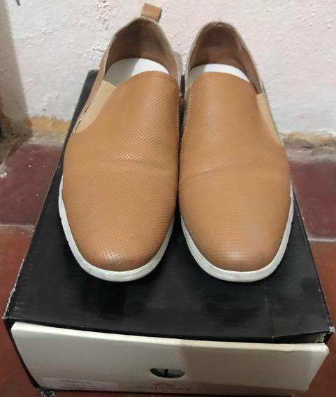 Zapatos Chypre
