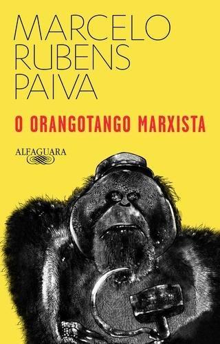 O Orangotango Marxista