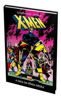 X-men: A Saga Da Fênix Negra - Marvel