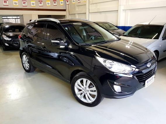 Hyundai Ix35 4x2 At 2.0 16v Flex 4p 2013