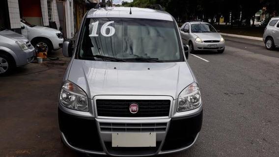 Fiat Doblo Essence 1.8 Flex 16v 5p 7 Lugares