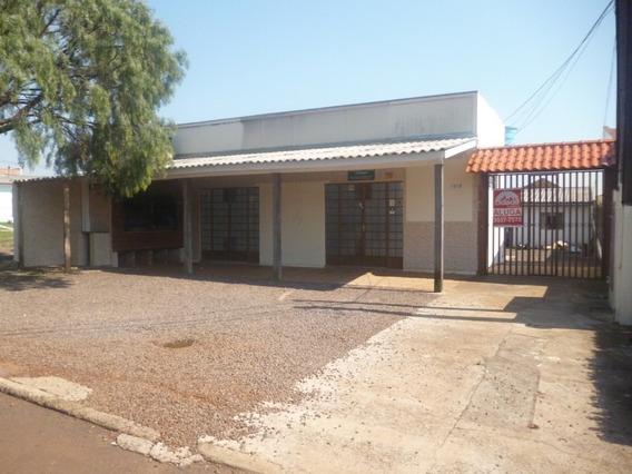 Casa Residencial Para Venda - 98580.001