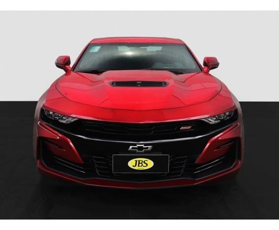 Camaro 6.2 V8 Gasolina Ss Automático 100km