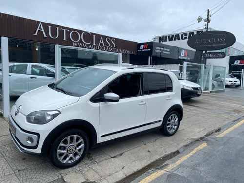 Vw/ Up Cross 1.0 2016 Completo