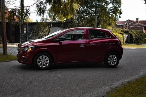 Chevrolet Onix Joy 1.0 2021 Motorland Permuto / Financio