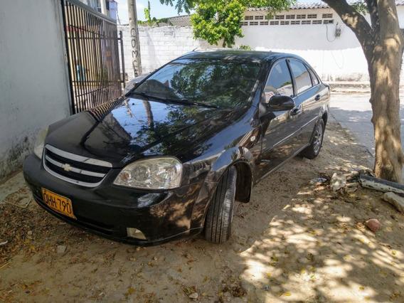 Chevrolet Optra 1.6 2007