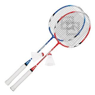 Juego De Reemplazo De Raqueta De Bádminton Franklin Sports