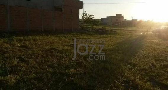 Terreno 250 M², Condomínio Residencial Real Park, Sumaré. - Te0832