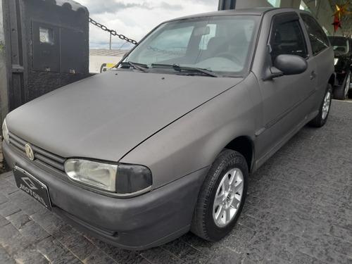 Volkswagen Gol 2001 1.0 Special 3p