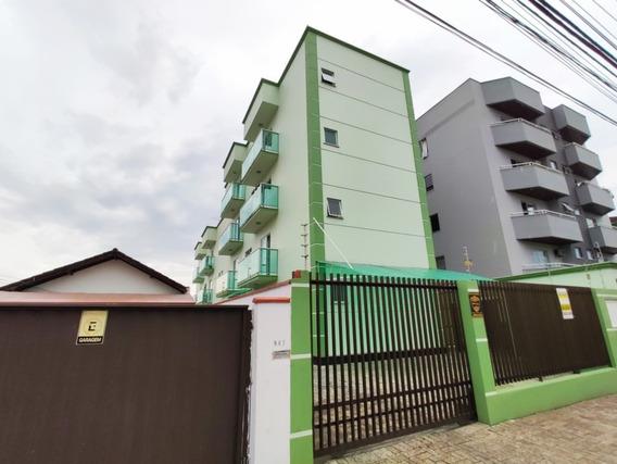 Apartamento Para Alugar - 40021.010