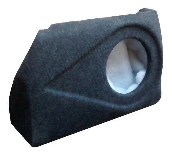 Caixa De Fibra Lateral Gol Quadrado