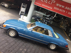 Mercedes Benz 450 Slc 1974