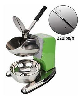 Maquina De Granizados 2 Cuchillas