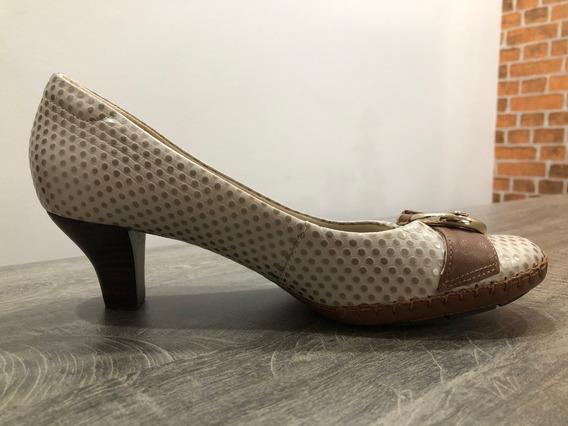 Sapato Usaflex - N 38 - Seminovo