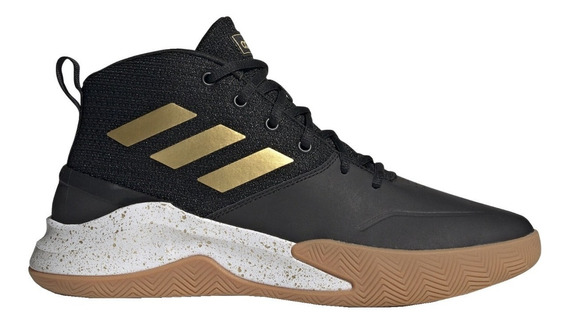 Tenis adidas Ownthegame - Ee9636 - Sku 31678