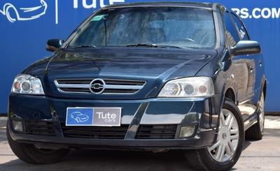 Chevrolet Astra Gl 2.0 5p Azul Noche Cristian