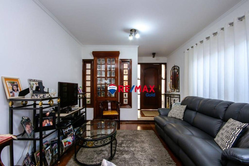 Sobrado Com 3 Dormitórios À Venda, 236 M² Por R$ 800.000,00 - Vila Dos Remédios - Osasco/sp - So7077