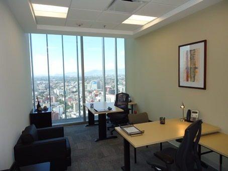 Oficina 3/4 Personas En Cuauhtémoc,reforma-new York Life