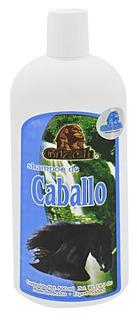 Shampoo Caballo 500 Ml