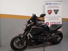 Ducati Diavel 1200 (garantía 6 Meses Hilton Motors Co.)