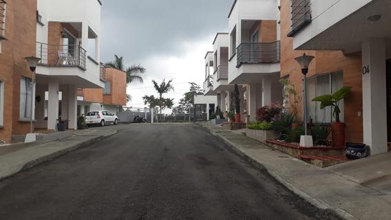 Renta Casa Avenida 19 N0rte
