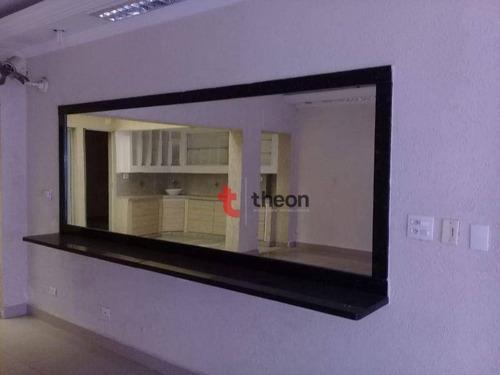 Imagem 1 de 3 de Sobrado Com 3 Dormitórios Para Alugar, 250 M² Por R$ 7.000,00 - Tatuapé - São Paulo/sp - So0024