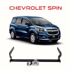 Engate Reboque Chevrolet Spin Lt Ltz 2015/2016/ 2017 Reforça