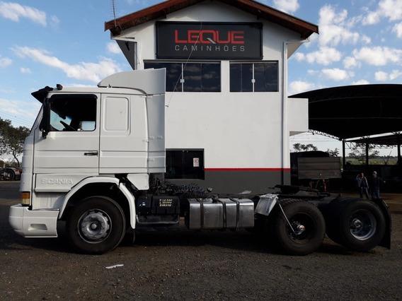 Scania 113 360 Ano 1997