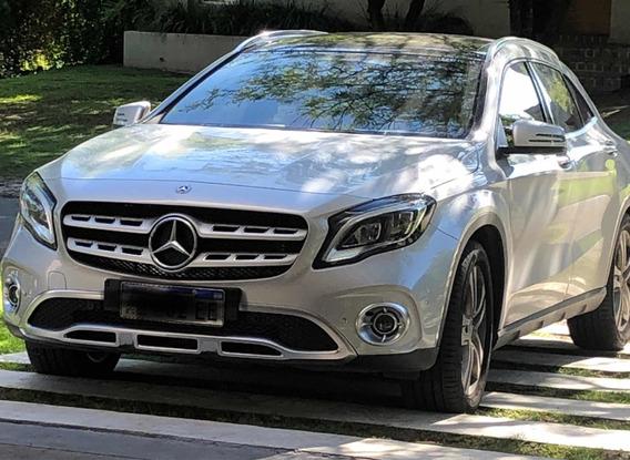 Mercedes-benz Clase Gla 1.6 Gla200 Urban 156cv 2018