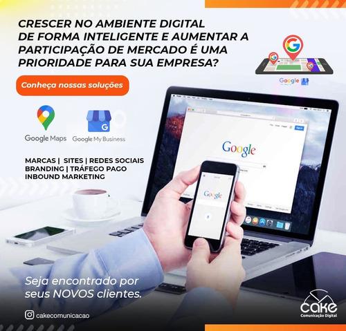 Imagem 1 de 7 de Consultoria E Assessoria Em Marketing Digital