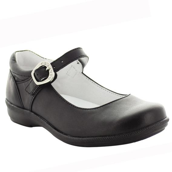 Zapato Escolare Mickey Num 21.5