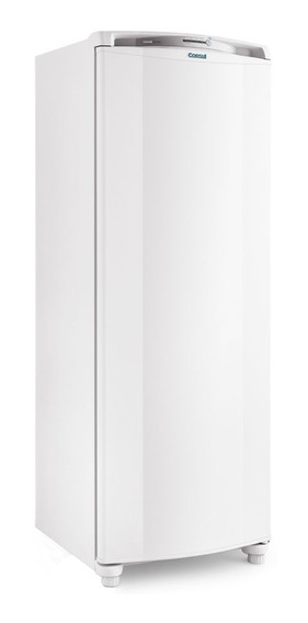 Geladeira frost free Consul CRB39A branca com freezer 342L 110V