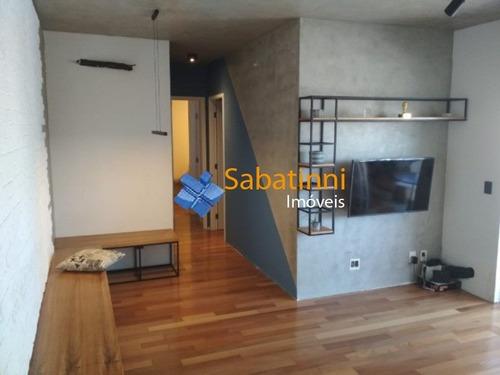 Imagem 1 de 18 de Apartamento A Venda Em Sp Barra Funda - Ap04683 - 69406042