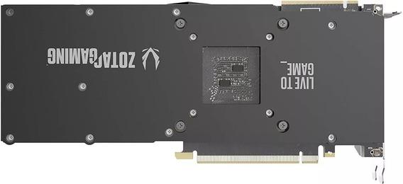 Tarjeta Video Zotac Gaming Geforce Rtx 2070 Super Twin Fan