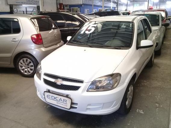 Chevrolet Celta 1.0 Lt Flex Completo Km Baixo