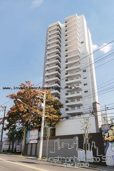Apartamento Para Venda Em São Paulo, Vila Carrao, 2 Dormitórios, 1 Suíte, 2 Banheiros, 1 Vaga - Vital_1-849822