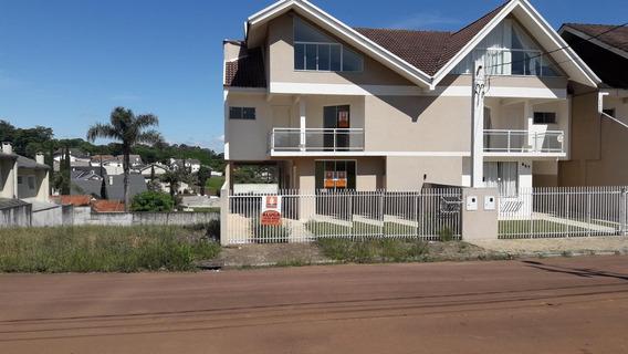 Sobrado Com 3 Dormitórios Para Alugar, 254 M² Por R$ 3.000,00/mês - Estrela - Ponta Grossa/pr - So0101