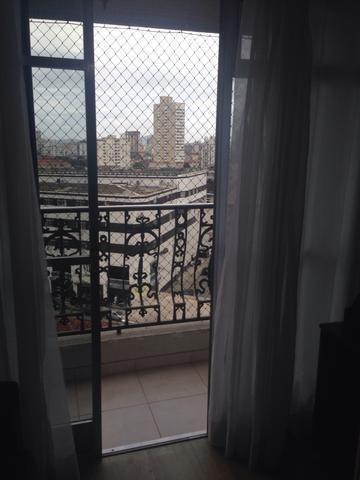 Apartamento Em Vila Belmiro, Santos/sp De 110m² 2 Quartos À Venda Por R$ 350.000,00 - Ap151422