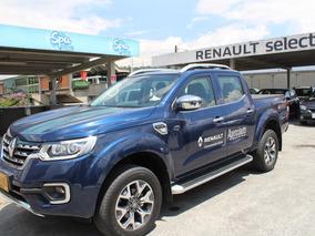 Renault Alaskan Intens 4x4 Automática