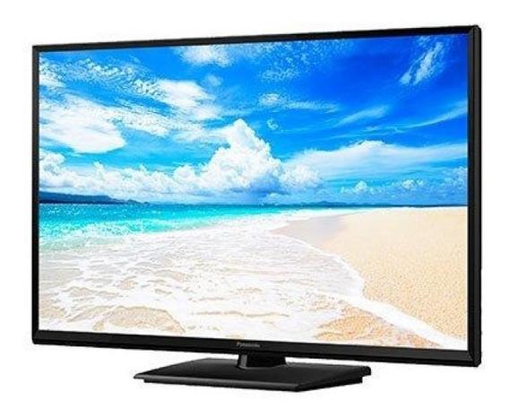 Tv Led Panasonic 32 Polegadas Tc-32f400b Hd 2 Hdmi Usb