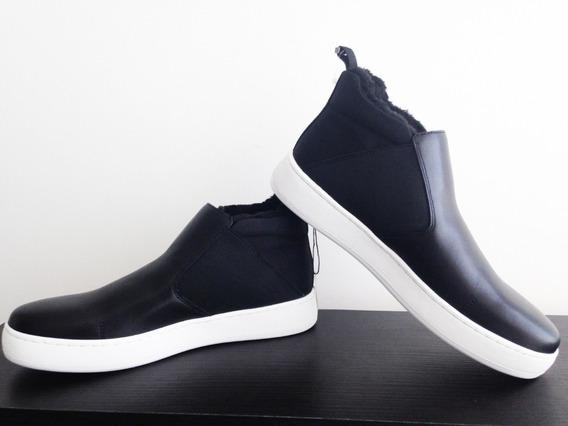 Oferta - Zapatos Hombre Botines Calvin Klein - Originales