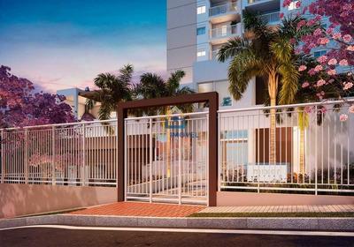 Mixer Home - Apartamento A Venda No Bairro Vila Nivi - São Paulo, Sp - Eme-100100