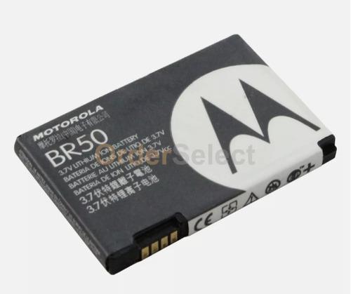 Imagen 1 de 4 de Motorola V3 Bateria Nueva Original Oem Entrega Inmediata