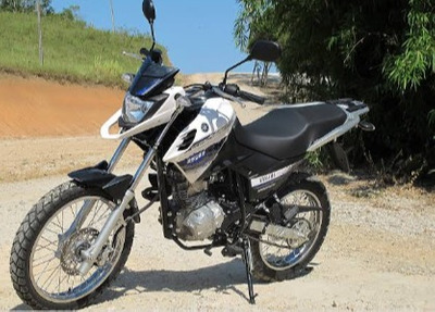 Yamaha Crosser 150 Ed Flex
