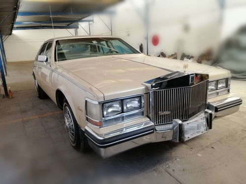 Imagen 1 de 8 de Cadillac Seville